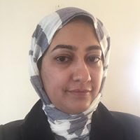 Dr. Ayesha khattak -  DENTIST