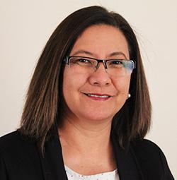 Dr. Eva Campos DDM- DENTIST