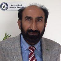 Dr. Malik Majoka FRACGP, MBBS